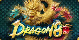 Slotxo Dragon 8 promotion 100 ยอดแรกของวันรับ 50% สมัครตลอด 24 ชม.