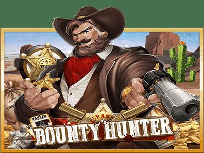 Slotxo Bounty Hunter มือถือ สล็อตฟรีเครดิต100 ไม่ต้องฝากเงิน