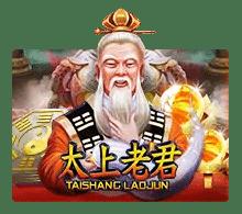 Slotxo Tai Shang Lao Jun ฝาก-ถอนไม่มีขั้นต่ำ ดาวห์โหลดบนมือถือ 2021