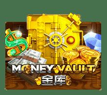 slotxo Money Vault ฟรีเครดิต100 ฝาก-ถอน ไม่มีขั้นต่ํา สมัครฟรี