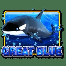 Slotxo Great Blue promotion 100 ฝาก-ถอน ไม่มี ขั้นต่ำ สมัครฟรีบนมือถือ