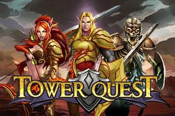 Slotxo Tower Quest สล็อต mobile ฝาก10รับ100 วอเลท 2021