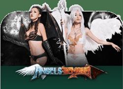 Slotxo Angels & Demons มือถือ เครดิตฟรี 500 ไม่ต้องฝาก 2021