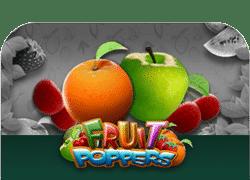 Slotxo Fruit Poppers mobile สล็อตฝาก10รับ100 วอเลท ดาวห์โหลดฟรี
