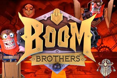 slotxo Boom Brothers สล็อต ไม่มีขั้นต่ำ ฟรี โบนัส 2021 โปรโมชั่น 120