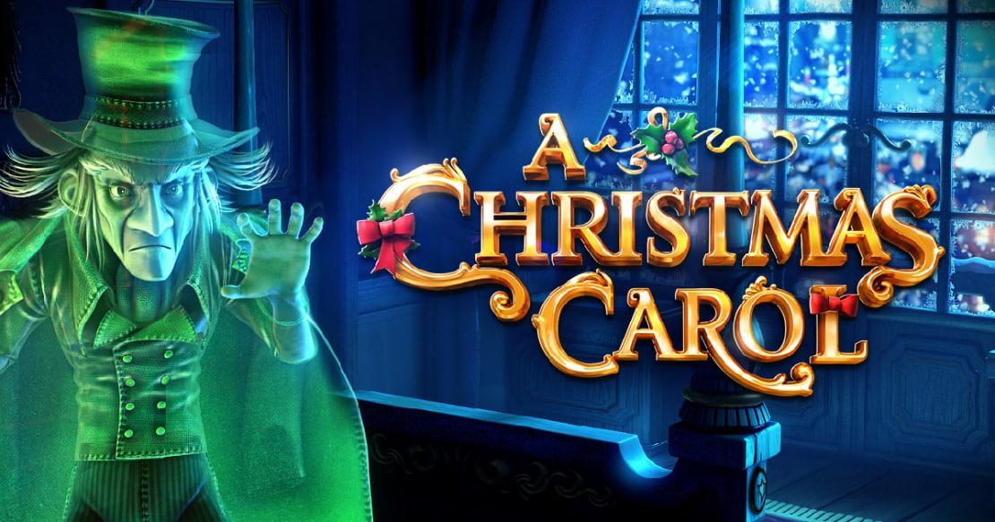 slotxo A Christmas Carol สล็อต ฝาก-ถอนไม่มีขั้นต่ำฟรีเครดิต 100 WALLET
