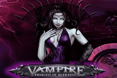 Slotxo Vampire Princess of Darkness เครดิตฟรี 50 – 100 ไม่ต้องฝาก